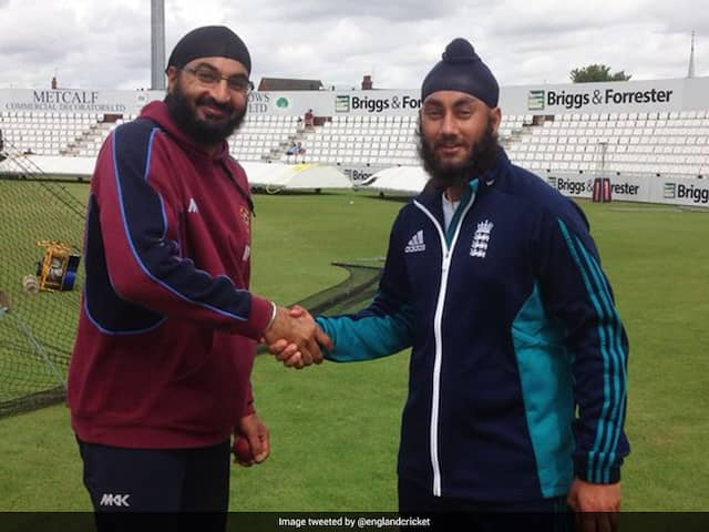 One more sikh is on the verge of being selected in   English team, if gets place, make such special record