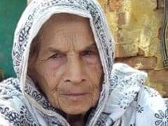 दिल्ली में हिंसा के दौरान बुजुर्ग महिला अकबरी बेगम की हत्या के मामले में चार्जशीट दायर