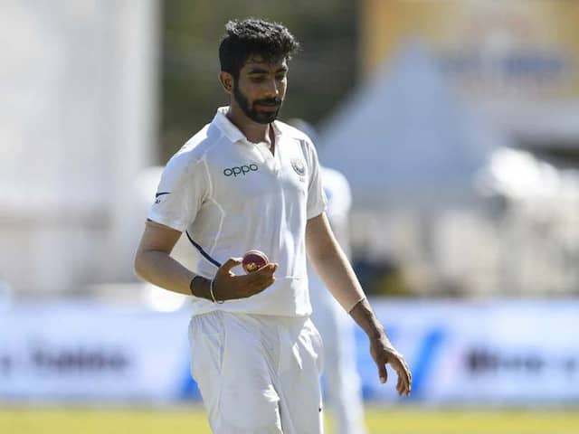 Jasprit Bumrah Wants Alternative To Saliva To Shine Ball