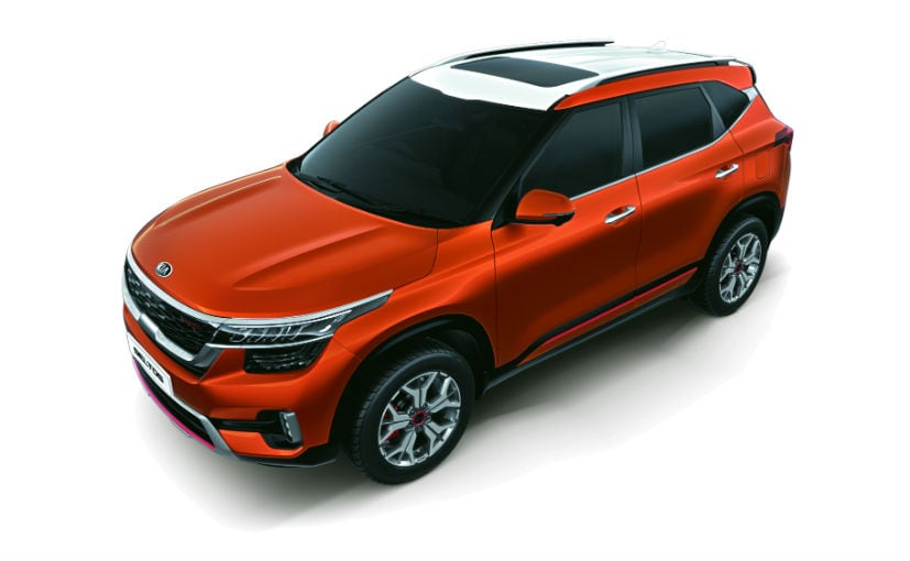 Kia offers its UVO connected technology on the Seltos and the Carnival as well
