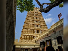Tamil Nadu To Hire 10,000 Personnel For Security Of Temples