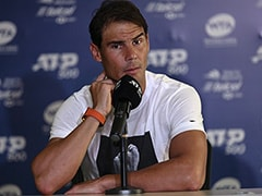 Rafael Nadal Will Play Madrid Open, Raising Doubts Over US Open Participation