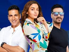 7 Big Bollywood Films To Release Online, Among Them Akshay Kumar's <i>Laxmmi Bomb</i> And Ajay Devgn's <i>Bhuj</i>