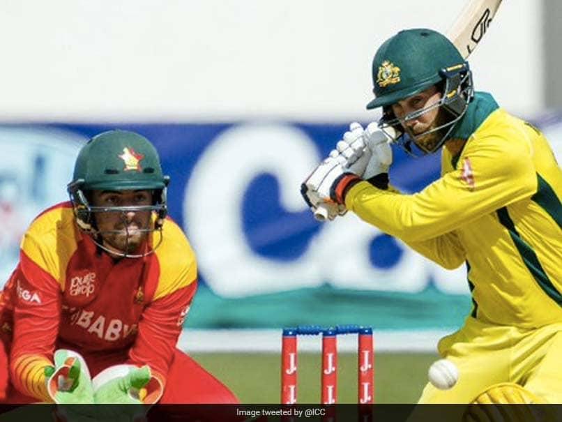 Australia Postpone Zimbabwe ODI Series In August Due To Coronavirus Pandemic