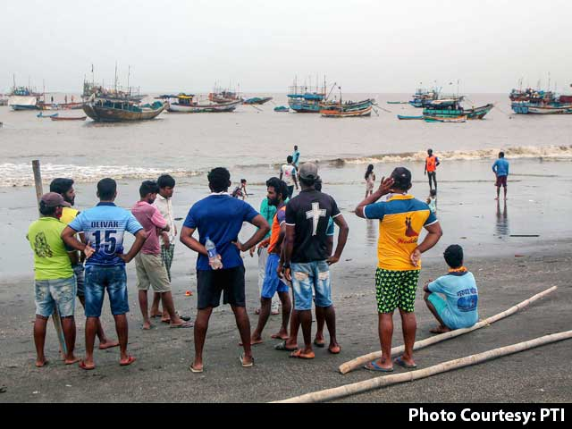 Video : Top News Of The Day: Maharashtra, Gujarat On Alert As Cyclone Nisarga Closes In