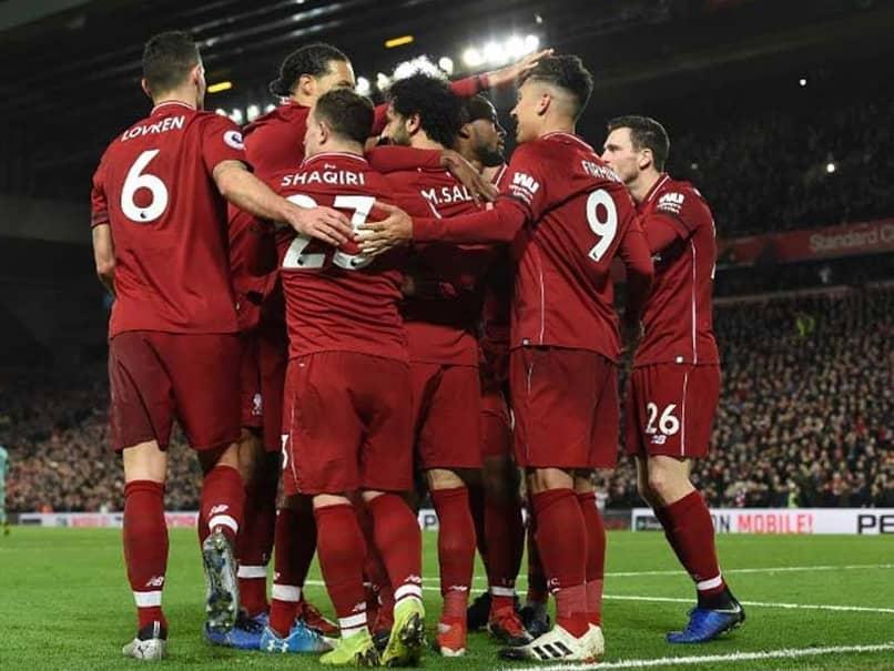 Premier League: New Generation Of Liverpool Fans Prepares For Title Glory