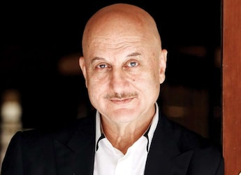 Anupam Kher Enjoys This Popular Tibetan Dish In Nepal; Guess What Is It
