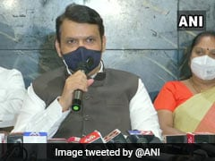 Lack Of Coordination In Maharashtra Government Over COVID-19: Devendra Fadnavis