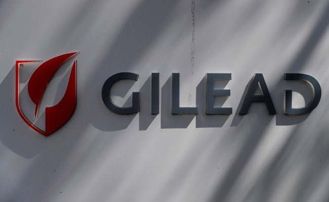 US Group Raises Pricing Recommendation For Gilead's Remdesivir In COVID