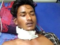 बिहार : मोतिहारी में कथित रूप से जय श्रीराम नहीं बोलने पर युवक को पीटा गया