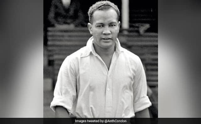 Chinese orgin Ellis Achong was the first bowler to called as Chinaman