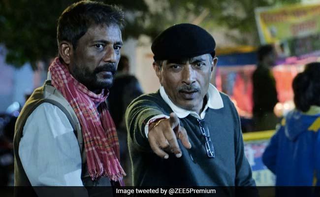 Prakash Jha's Film Pareeksha, Starring Adil Hussain And Sanjay Suri, To Release On OTT Platform