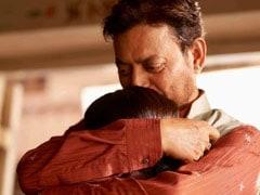 Irrfan Khan's Co-Star Radhika Madan Remembers Him With A Film Still From <I>Angrezi Medium</I>