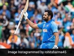 Rohit Sharma Is My Favourite Batsman, Says JP Duminy