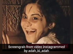 अदा शर्मा ने गिनाए स्टारकिड ना होने के फायदे, नेपोटिज्म पर कसा तंज- बड़े बैनर की फिल्मों में हमारे नाम नहीं...