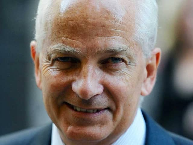 David Gower Salutes West Indies Spirit Of Co-Operation