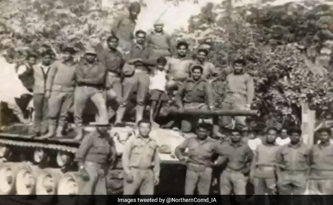 'Not Bats, They Are Batman': Army Tweets Video To Honour Bihar Regiment