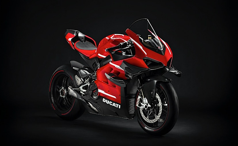 Only 500 Ducati Superleggera V4 bikes will be sold, each costing approximately Rs. 76 lakh