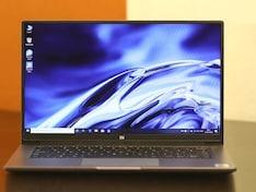 Xiaomi Enters the Laptop Segment in India