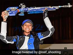 Elavenil, Anish Named In 34-Member Shooters Core Group For Tokyo Games