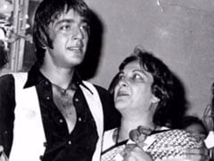 """Best Actress, Best Wife, Best Mother"": Sanjay Dutt's Tribute To Nargis On Birth Anniversary"