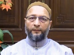 BJP, Allies Winning Bihar Due To Lalu Yadav's Party: Asaduddin Owaisi