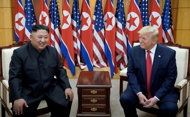 North Korea Says Hope Alive For Peace, Summit With South