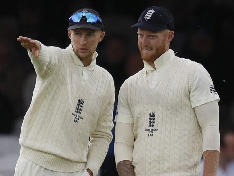 """""""If Ben Stokes Was Captain He Would Be Fantastic"""": Joe Root 