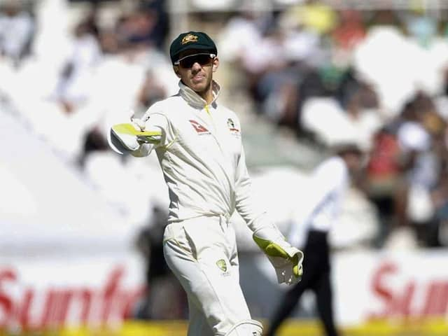 Tim Paine Says Australia Cricketers Must Adapt Quickly After Cutbacks