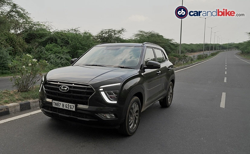 The Hyundai Creta managed to retain the top-spot among SUVs in May, June and July 2020