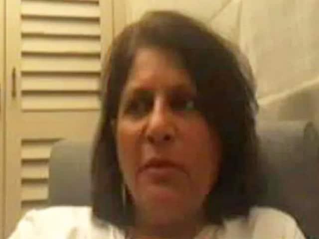 Video : जो  फ्रंटलाइन पर है और उन्हें जो कुछ भी ज़रूरत है उनकी मदद करेंगे : शोबना कामिनेनी