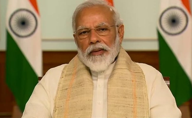 PM Modi To Launch Job Scheme For Migrant Workers In UP Today