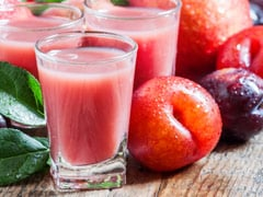 Plum-Tamarind Sherbet: An Ultimate Drink To Refresh You This Summer