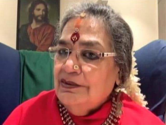 Video: Unbelievable Devastation In Bengal, Let's Stand In Unity And Solidarity: Usha Uthup