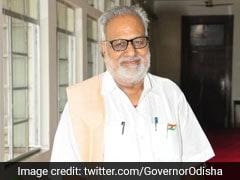 Yoga Is India's Divine Gift To Human Civilisation: Odisha Governor