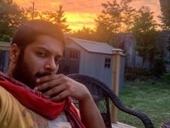 """Ali Fazal's Mother Dies Due To Health Complications; """"I'll Live The Rest Of Yours For You,"""" Actor's Heart-Wrenching Tweet"""