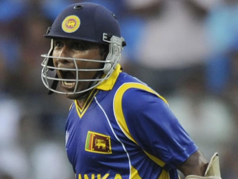 "Mahela Jayawardene, Kumar Sangakkara Ridicule Ex-Sri Lanka Sports Ministers ""2011 World Cup Was Sold"" Claim"