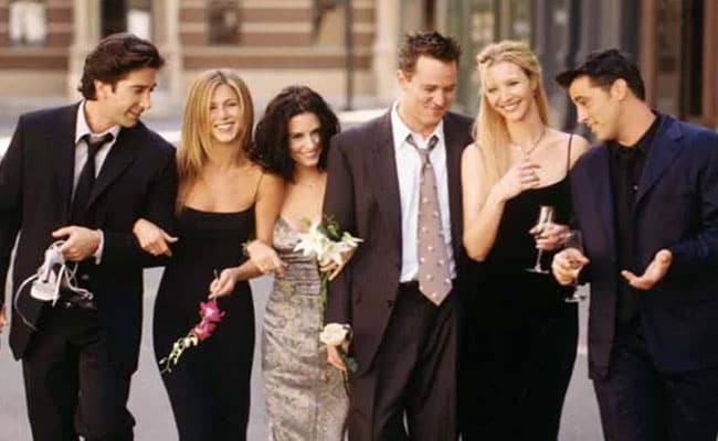 10 Deleted Scenes From F.R.I.E.N.D.S We Never Got To See