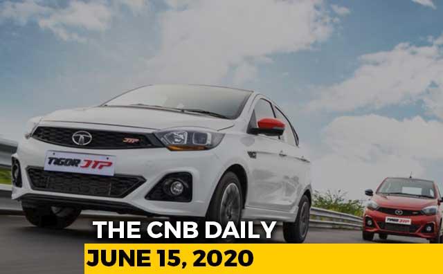 Video : Ampere Magnus Pro, Triumph Tiger 900, Tata's JTP Brand