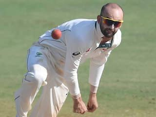 "Nathan Lyon Says Series Against India ""Getting Up There"" Alongside The Ashes"