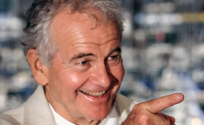 Actor Ian Holm, Star Of Lord Of The Rings And Chariots Of Fire, Dies At 88