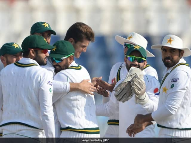 Pakistan Announce 29-Member Squad For Tour Of England