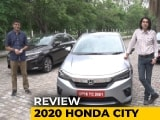 Video : All-New 2020 Honda City Review: Petrol & Diesel Tested
