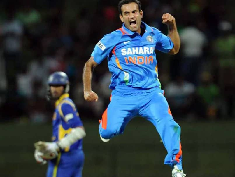 """Irfan Pathan Retained Fierce Passion Despite """"Grappling"""" With Challenges: VVS Laxman"""