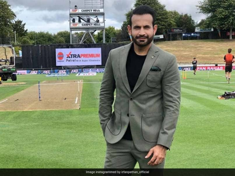 Irfan Pathan Weighs In On Injury Management Of Bowlers Post COVID-19 Break