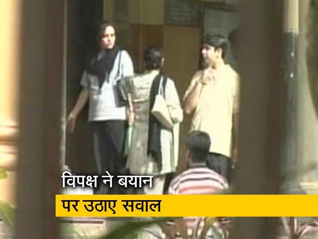 Video : महाराष्ट्र: फाइनल ईयर की परीक्षाएं रद्द