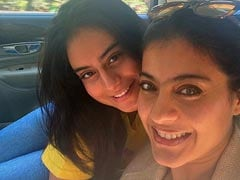 """Nysa On Her """"Chilled Out"""" Rapport With Mom Kajol And A Piece Of Advice From Dad Ajay Devgn"""