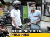 Video : Petrol, Diesel Prices Hiked For 17 Days In A Row