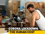 Video : Famous 400-Year-Old Industry In Uttar Pradesh Gasps For Survival Amid Pandemic