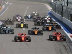 Formula 1 Announces Revised 2021 Calendar